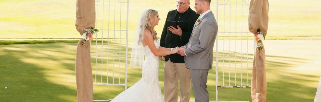 White Mountain Wonder – Pinetop Wedding