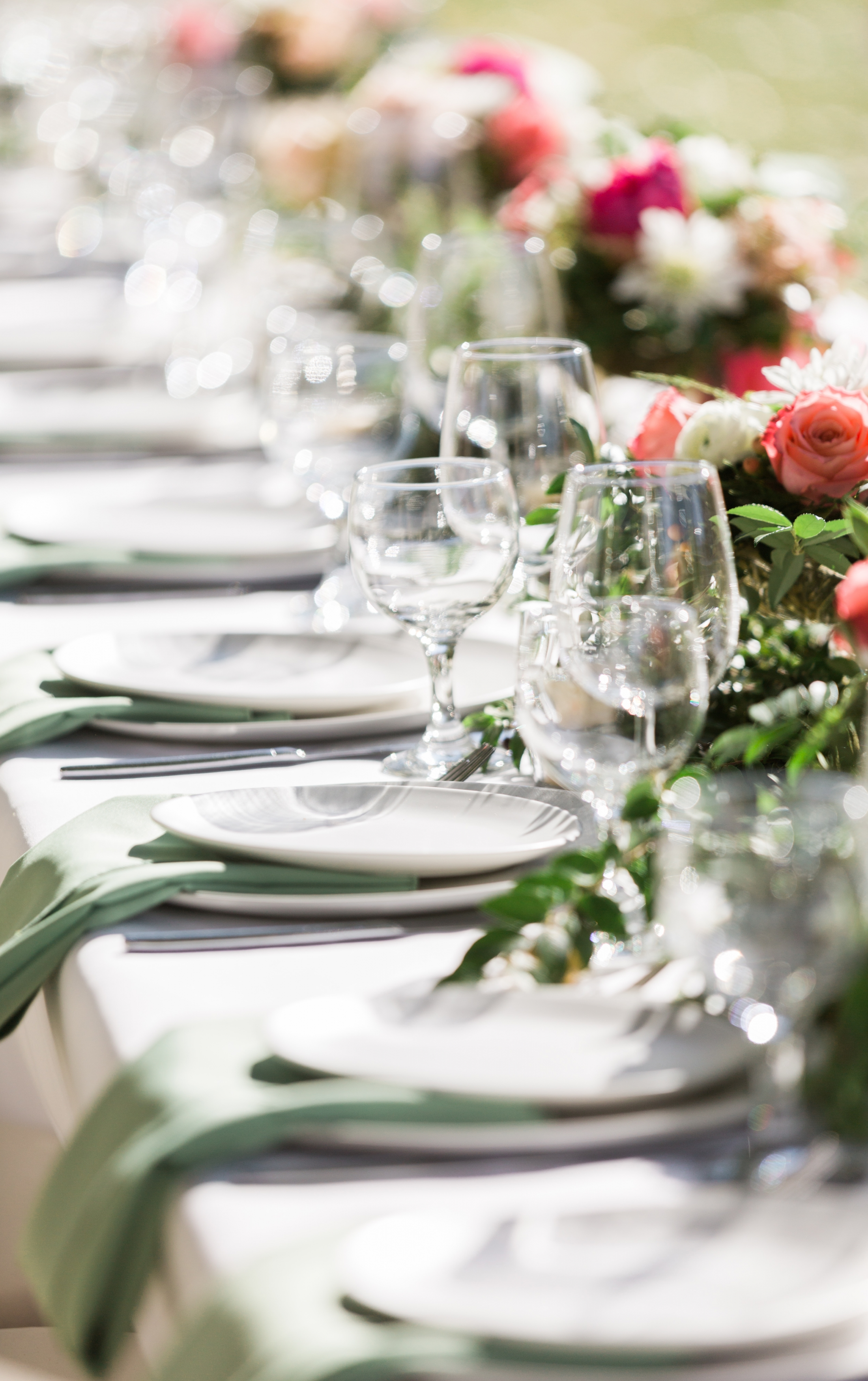 Simply Beautiful Table Design