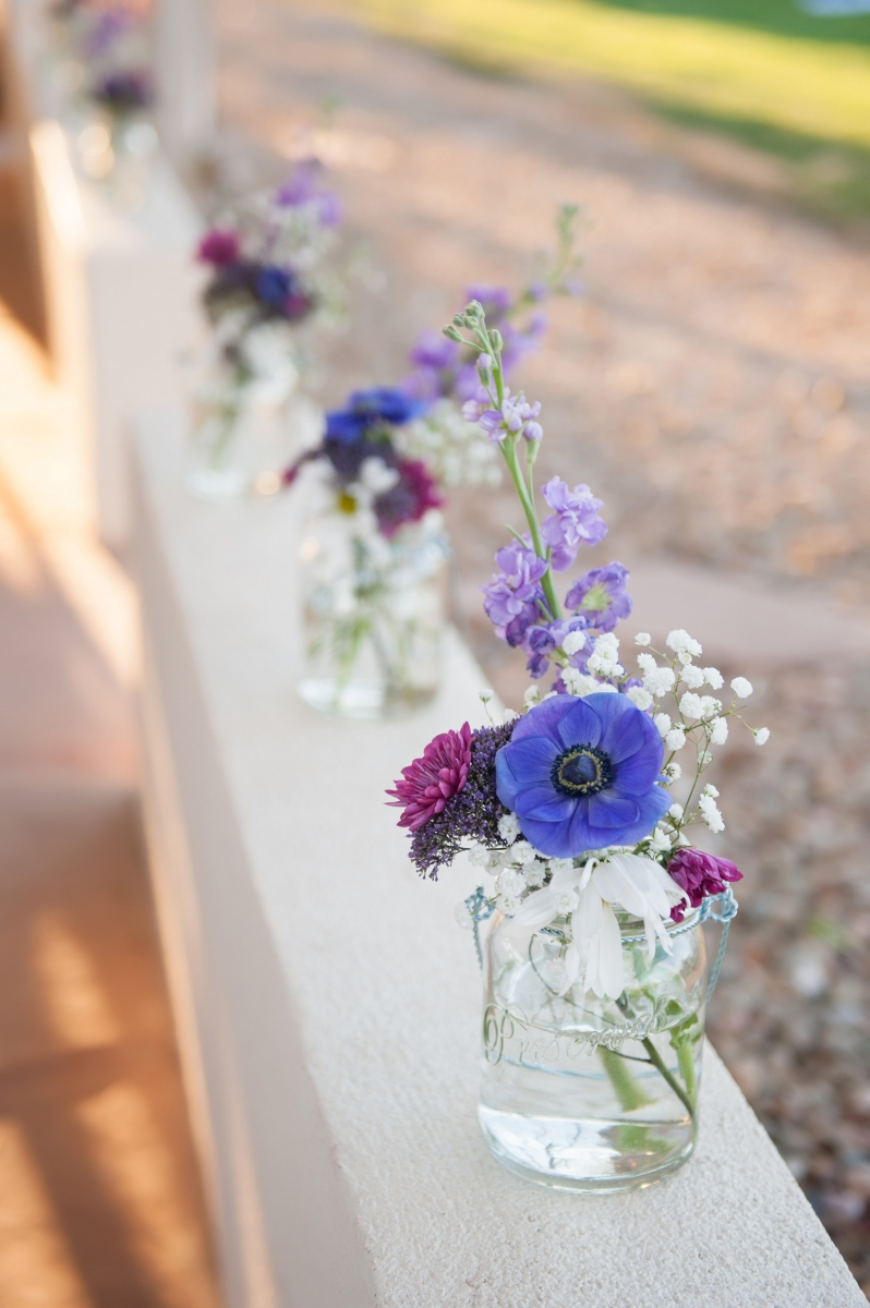 Wedding Centerpieces | Explore Flower and No Flower Designs