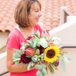 Sheryl Law, Wedding Bouquet