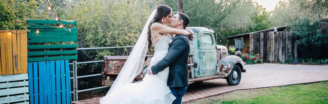 Sarah & Stefan
