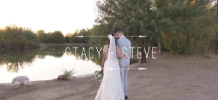 Stacy & Steve's video
