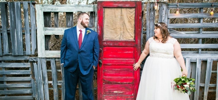 Staci & Christopher's Lake House Wedding
