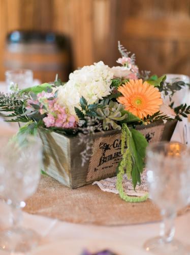 Wedding Centerpieces Image 04