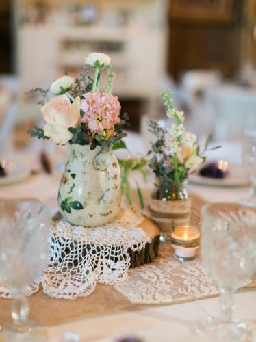 Wedding Centerpieces Image 07