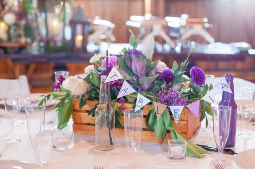 Wedding Centerpieces Image 08