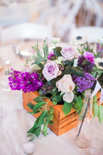 Wedding Centerpieces Image 13
