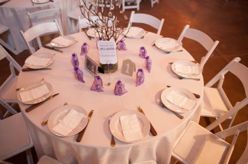 Wedding Centerpieces Image 15