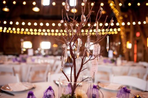 Wedding Centerpieces Image 17