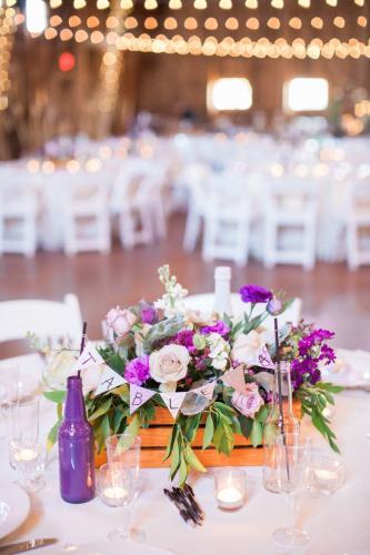 Wedding Centerpieces Image 20