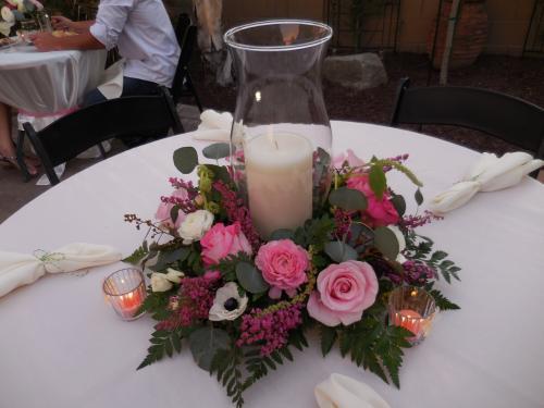 Wedding Centerpieces Image 21