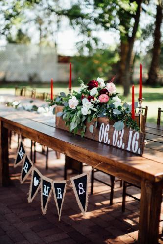 Wedding Centerpieces Image 22