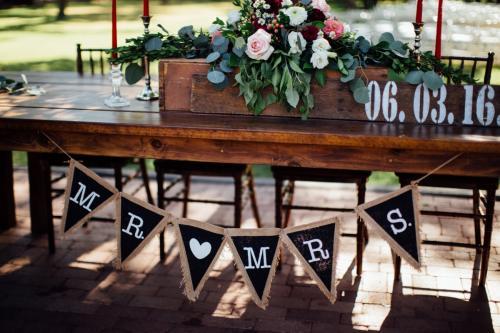 Wedding Centerpieces Image 23