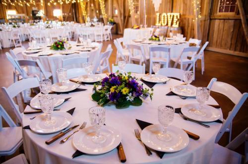 Wedding Centerpieces Image 29