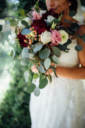 Wedding Bouquet Gallery Image 7