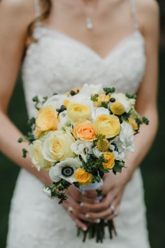 Wedding Bouquet Gallery Image 8