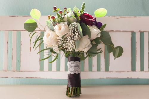 Wedding Bouquet Gallery Image 9