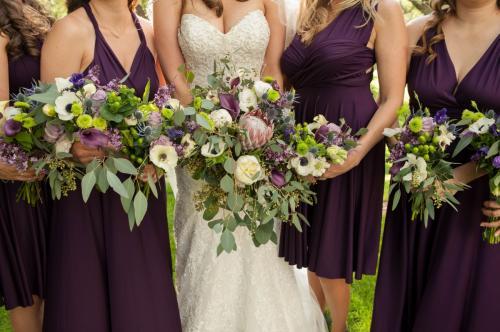 Wedding Bouquet Gallery Image 11