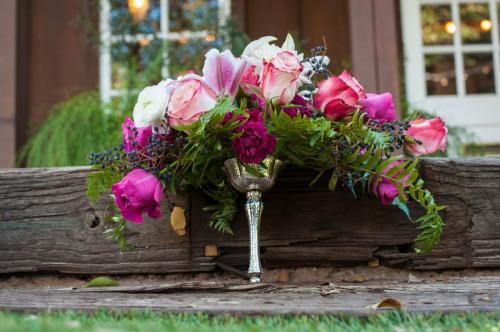 Wedding Bouquet Gallery Image 15