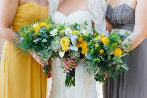 Wedding Bouquet Gallery Image 19