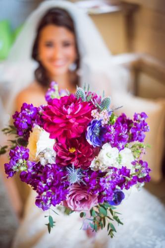Wedding Bouquet Gallery Image 24