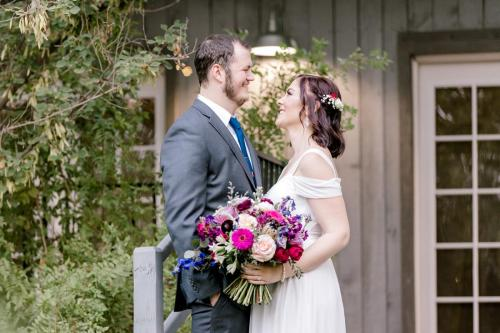 Kirsten & Andrew Winery