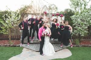 Courtney and Brock WEDDING-738