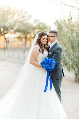 Madison  Brandon's Wedding  0787