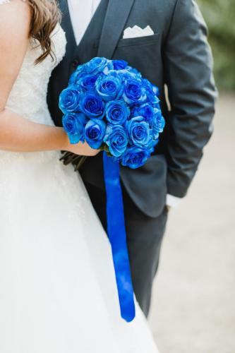 Madison  Brandon's Wedding  0809
