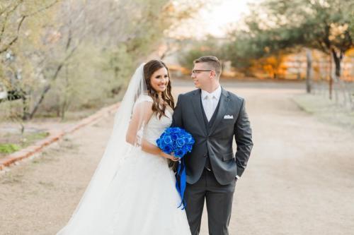 Madison  Brandon's Wedding  0866