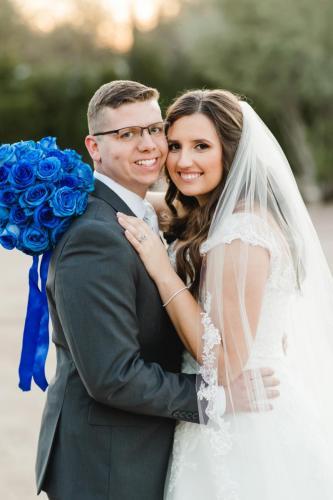 Madison  Brandon's Wedding  0884