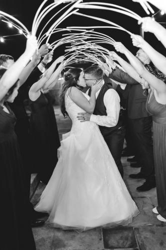 Madison  Brandon's Wedding  1265