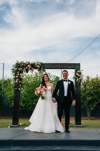 Wedding 401