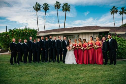 Wedding 545