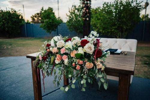 Wedding 754
